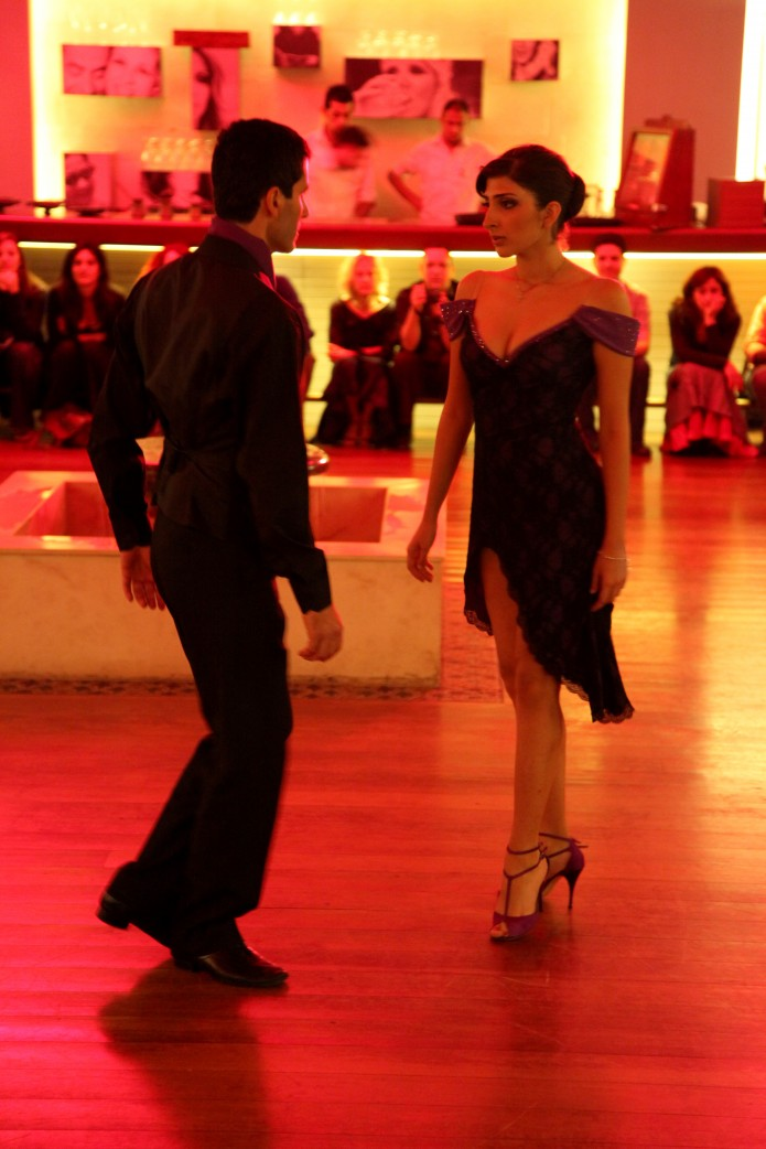 BEYROUTH INTERNATIONAL TANGO FESTIVAL