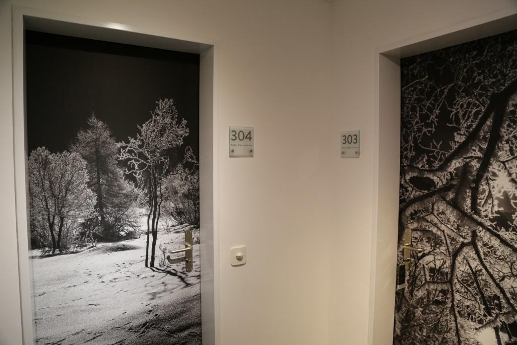 Doors 1938