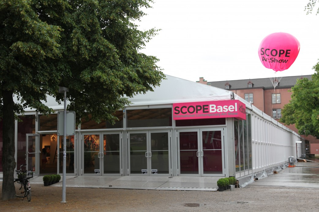 SCOPE BASEL 2011