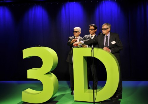3D INNOVATION CENTER Opening