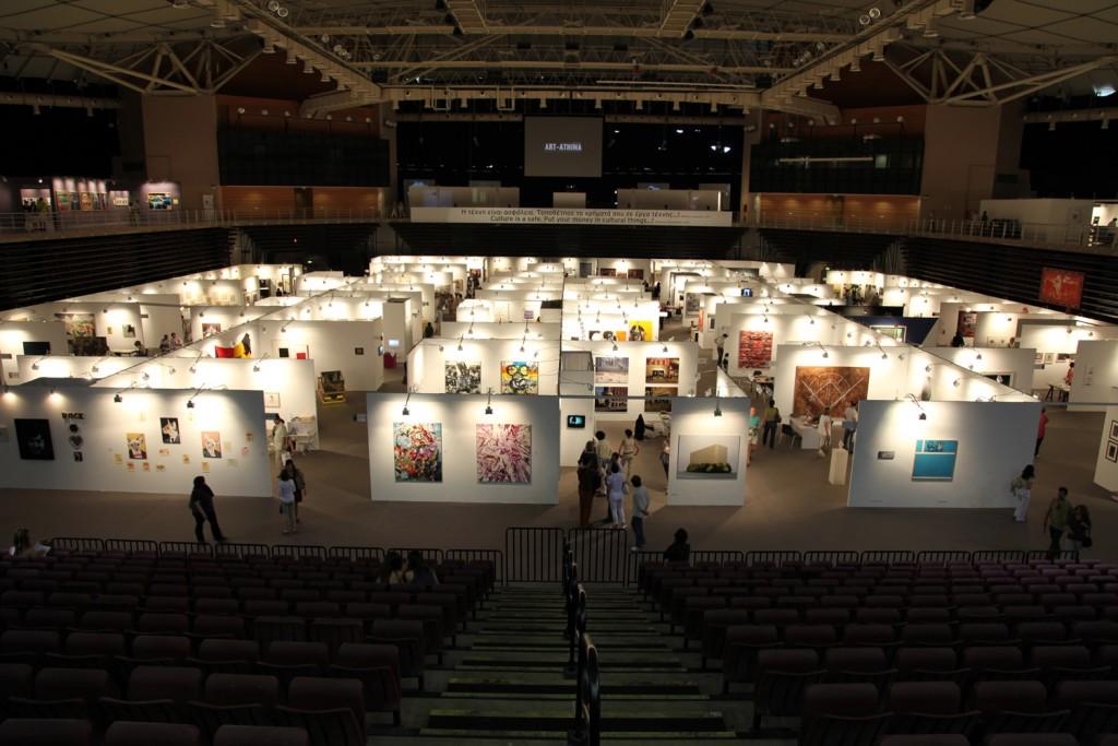Parcours et expositions