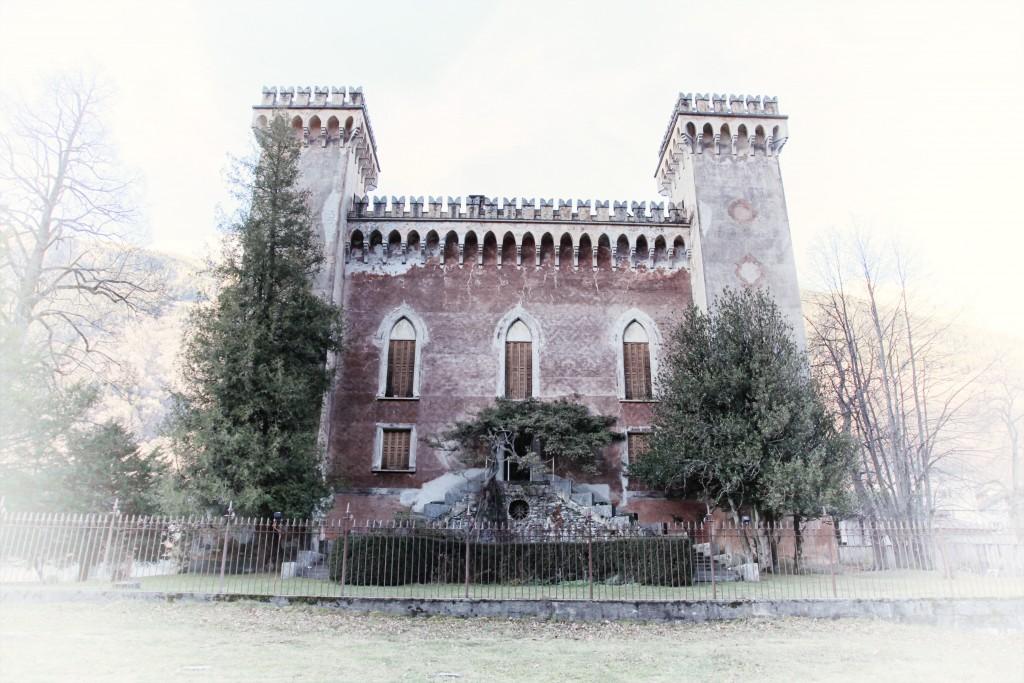 Schloss Castelmur