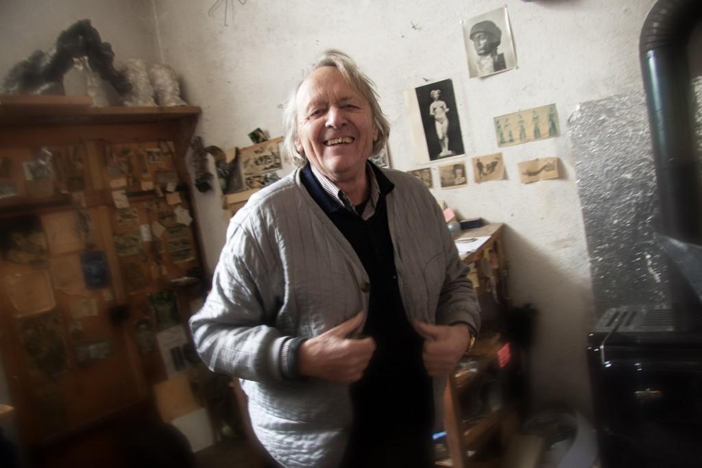 Giuliano Pedretti