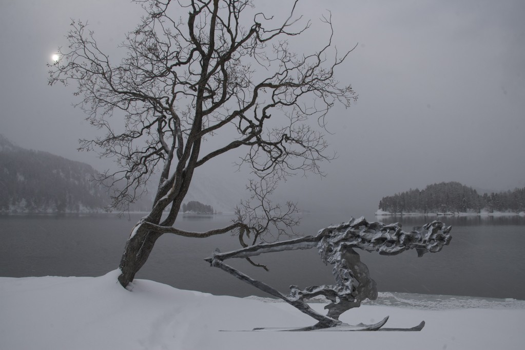Langläufer Sils-Maria, 2013