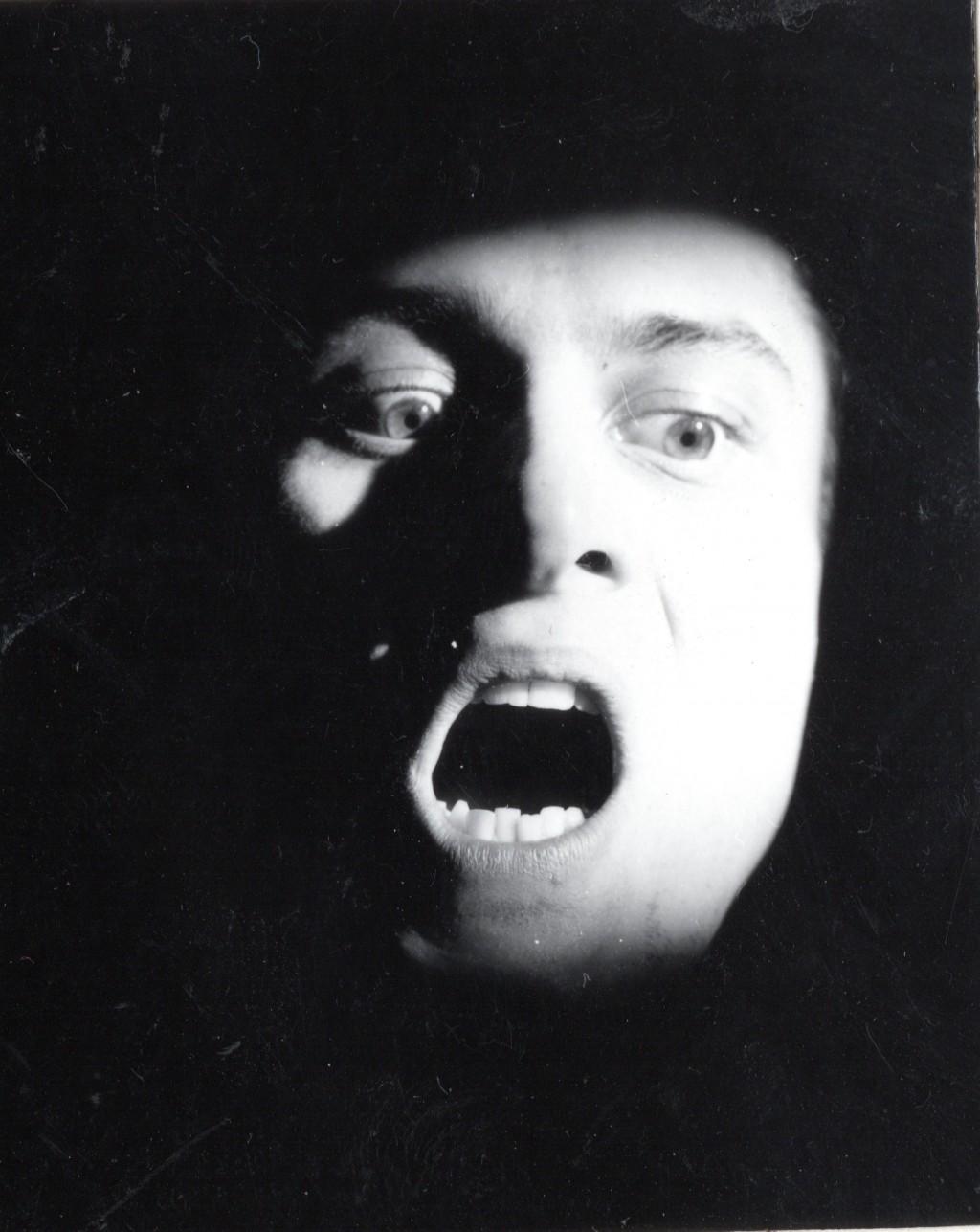 Mark Blezinger Medusa