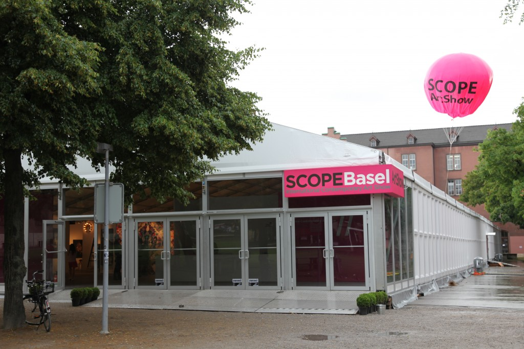 SCOPE BASEL 2011